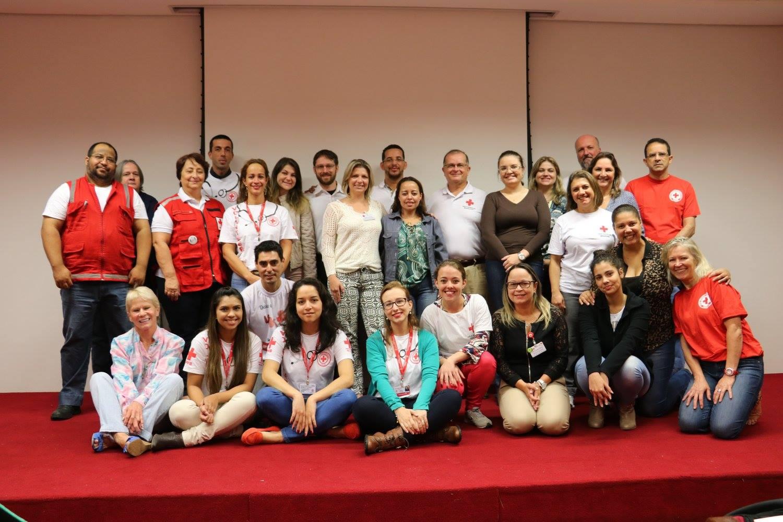Filial Parana recebe representantes da CVB (1)