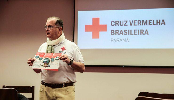 Filial Parana recebe representantes da CVB (3)