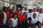 Cruz Vermelha Brasileira distribui cestas (6)