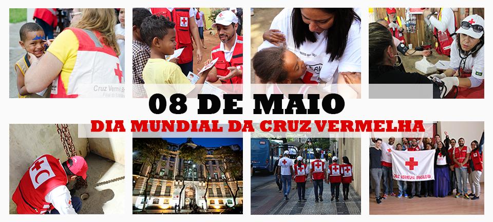 Capa Facebook - Dia Mundial da Cruz Vermelha 2