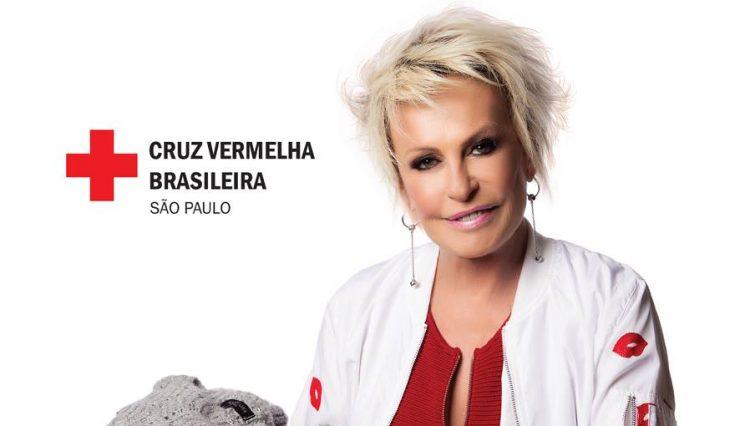 Cruz Vermelha Brasileira promove campanha do agasalho 2017