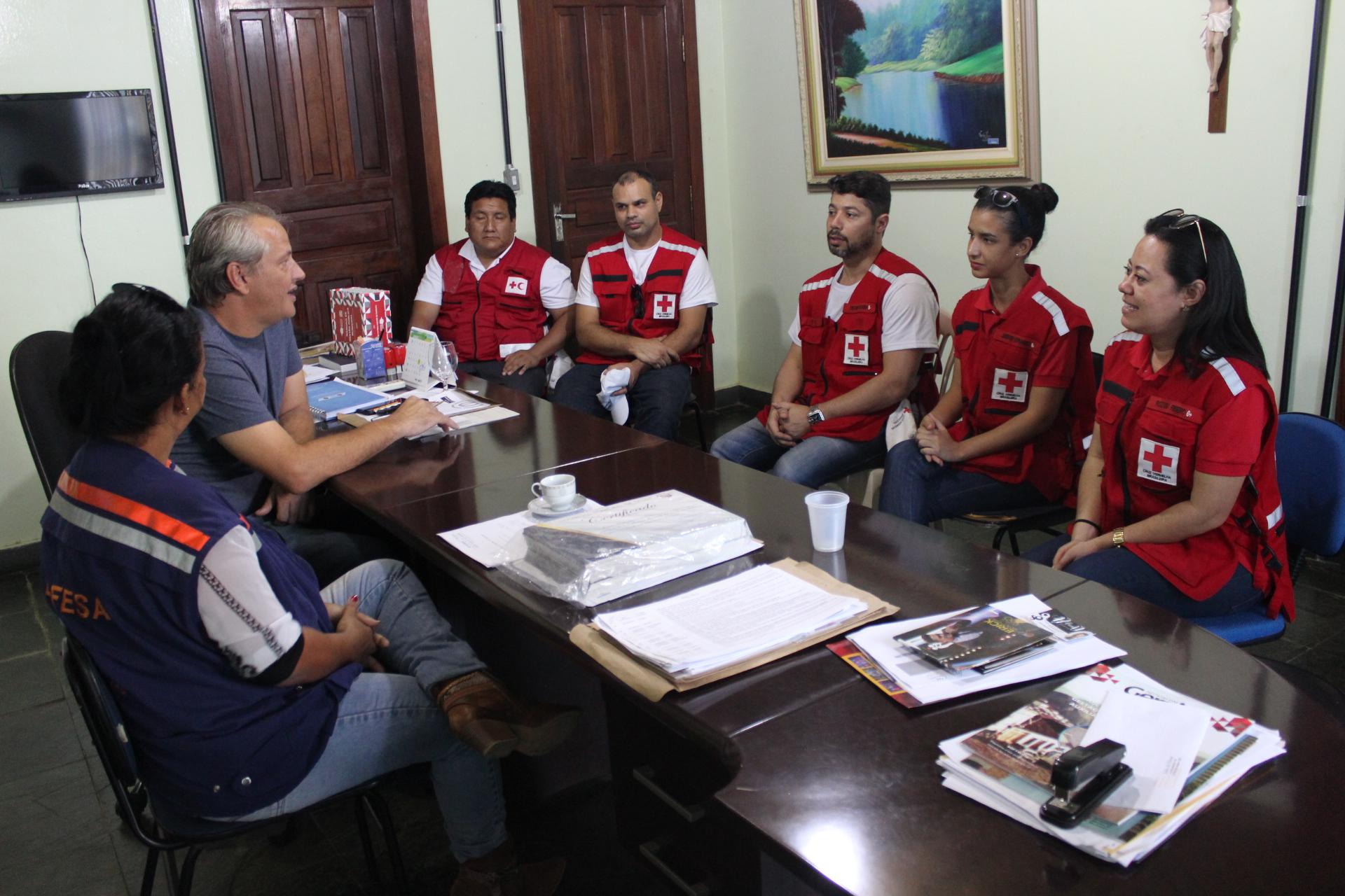 Cruz Vermelha Brasileira finaliza ação contra Febre Amarela no Vale do Mucuri (3)
