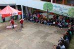 Cruz Vermelha Brasileira prossegue no combate à febre amarela com atividades em escola no Espírito Santo (6)