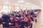 Cruz Vermelha Brasileira participa de Encontro de PS na Argentina (2)