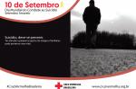 Cruz Vermelha Brasileira participa do Setembro Amarelo (1)