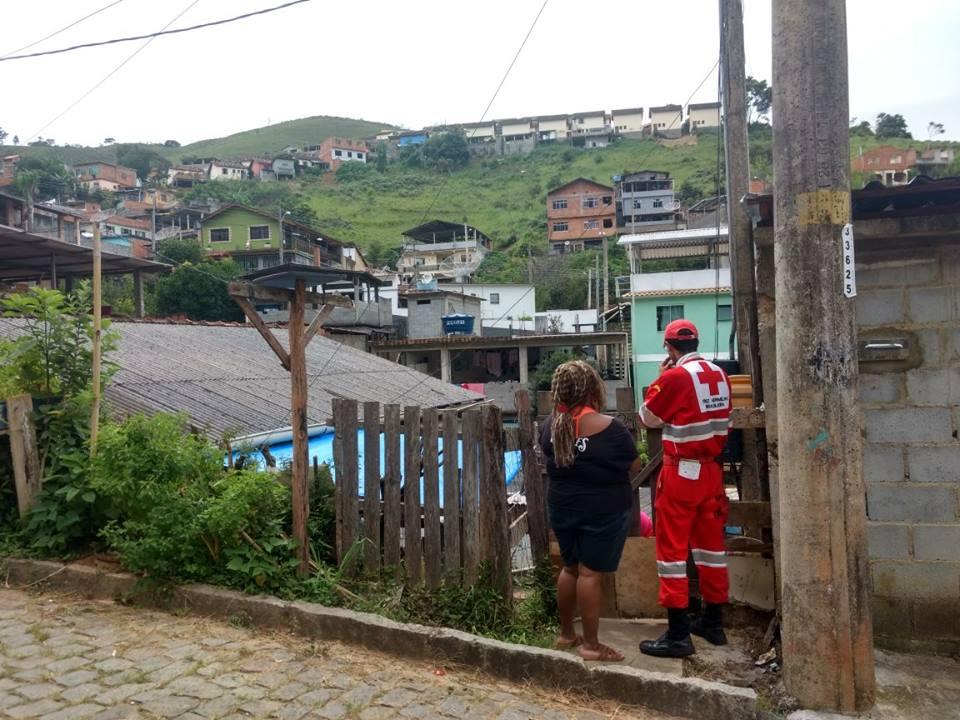 CRUZ VERMELHA BRASILEIRA INICIA NOVA CAMPANHA CONTRA A FEBRE AMARELA (1)