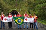 Representantes da Cruz Vermelha Brasileira participam do Acampamento Nacional da Juventude na Costa Rica (4)