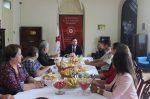 Cruz Vermelha Brasileira promove encontro com autoridades (2)