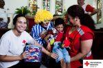 Filiais Da Cruz Vermelha Brasileira Celebram Páscoa Solidária (1)