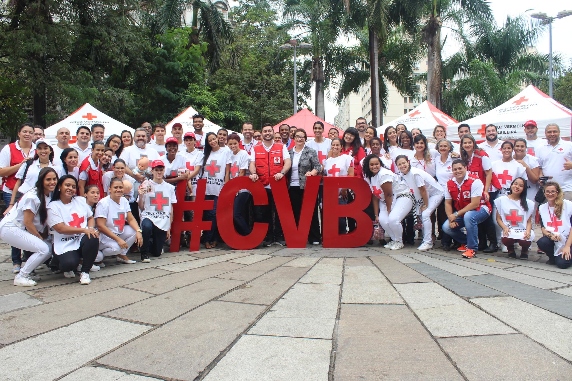 Dia Mundial da Cruz Vermelha e do Crescente Vermelho 2018 (1)