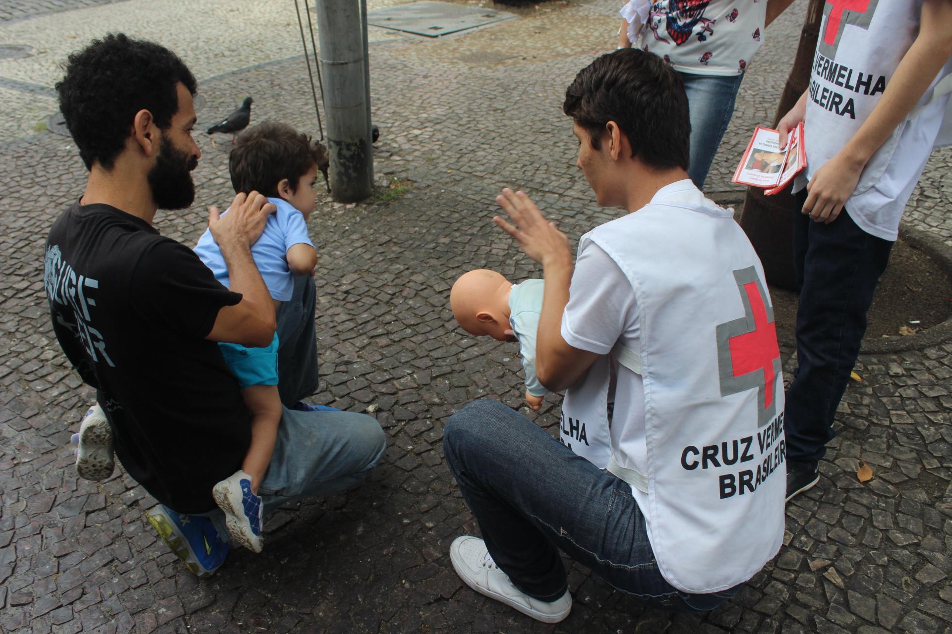 Dia Mundial da Cruz Vermelha e do Crescente Vermelho 2018 (2)