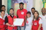 Entrega da Chancela de Primeiros Socorros a Filial do Rio de Janeiro 25.05 (28)