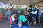 Cruz Vermelha Brasileira participa do Acampamento Nacional dos Escoteiros (3)