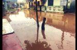 Desabrigados pela chuva em Touros - RN precisam da sua ajuda (1)