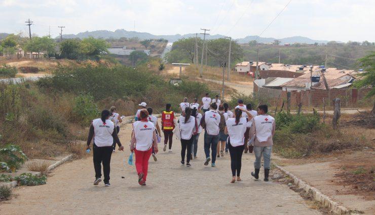 Dia Nacional do Voluntario