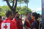 Cruz Vermelha Brasileira participa de reunião com equipe de Saúde Mental do município de Brumadinho – MG (2)