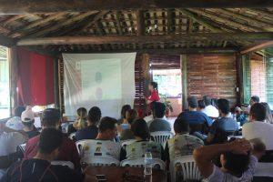 Cruz Vermelha Brasileira ganha 42 novos voluntários em Brumadinho – MG (1)