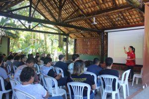 Cruz Vermelha Brasileira ganha 42 novos voluntários em Brumadinho – MG (2)