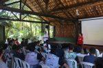 Cruz Vermelha Brasileira ganha 42 novos voluntários em Brumadinho – MG (3)