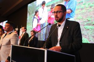 Cruz Vermelha Brasileira fortalece Sociedade Nacional durante XXI Conferencia Interamericana (2)
