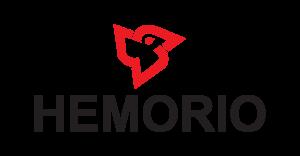 Hemorio Logo