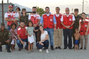 Cruz Vermelha Brasileira acerta detalhes para apoio a interiorização da Operação Acolhida (3)