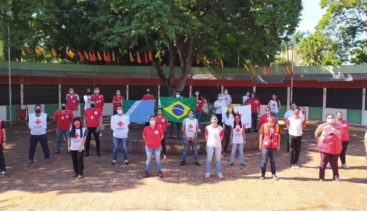 Órgão Central realiza capacitação para projeto de apoio ao migrante na filial Mato Grosso do Sul