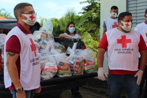 Ação de Doação no Quilombo Mel da Pedreira 22.06 (1)