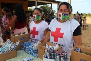 Ação de Doação no Quilombo Mel da Pedreira 22.06 (4)