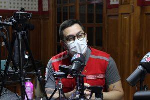 Cruz Vermelha Brasileira Inicia Atividades No Amapá (2)