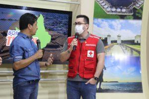 Cruz Vermelha Brasileira Inicia Atividades No Amapá (3)