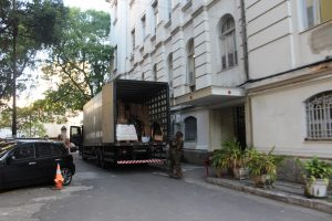 Cruz Vermelha Brasileira envia 27 toneladas de materiais para o Nordeste no enfrentamento à COVID-19 (1)