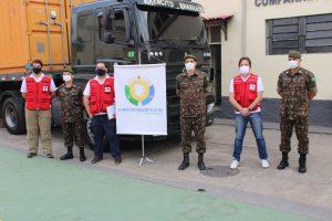Cruz Vermelha Brasileira envia 27 toneladas de materiais para o Nordeste no enfrentamento à COVID-19 (4)