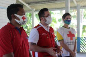 Cruz Vermelha Brasileira promove ação em comunidade ribeirinha (7)
