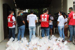 Mais um dia de ajuda humanitária promovido pela Cruz Vermelha Brasileira no Amapá (3)