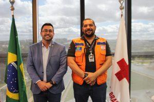 Novo escritório de Brasília promove encontro virtual com o Comitê Internacional da Cruz Vermelha (1)