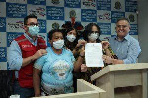Convênio firmado com a Cruz Vermelha Brasileira beneficiará quebradeiras de coco no MA (4)