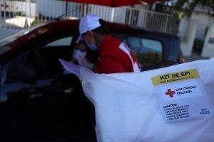 Cruz Vermelha Brasileira inicia atividades de combate ao coronavírus no Espírito Santo (3)