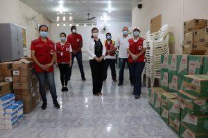 Em mais um dia de atividades no Espírito Santo, Cruz Vermelha Brasileira promove orientação de educação em saúde para crianças (2)