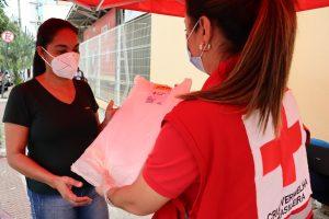 Em mais um dia de atividades no Espírito Santo, Cruz Vermelha Brasileira promove orientação de educação em saúde para crianças (3)
