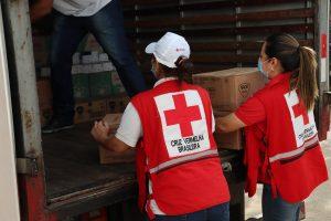Em mais um dia de atividades no Espírito Santo, Cruz Vermelha Brasileira promove orientação de educação em saúde para crianças (7)