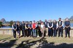 Presidente Nacional da Cruz Vermelha Brasileira participa de visita a Fundação Oswaldo Cruz (2)