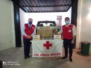 Embaixada da Espanha se junta à Cruz Vermelha Brasileira em missão humanitária (1)