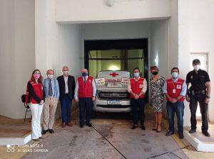 Embaixada da Espanha se junta à Cruz Vermelha Brasileira em missão humanitária (2)
