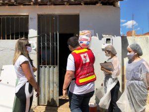 Mais de 110 mil itens serão doados pela Cruz Vermelha Brasileira na Bahia (1)