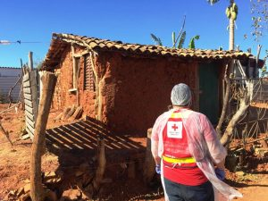 Mais de 110 mil itens serão doados pela Cruz Vermelha Brasileira na Bahia (4)