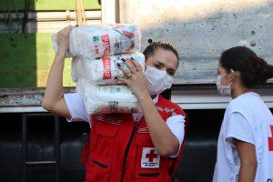 Mais de 12 mil pessoas são beneficiadas pela Cruz Vermelha Brasileira em Roraima (1)