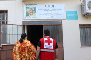 Mais de 12 mil pessoas são beneficiadas pela Cruz Vermelha Brasileira em Roraima (2)