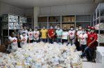 Mais de 12 mil pessoas são beneficiadas pela Cruz Vermelha Brasileira em Roraima (7)
