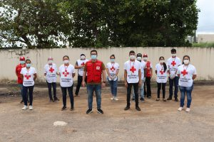 Mais de 12 mil pessoas são beneficiadas pela Cruz Vermelha Brasileira em Roraima (8)